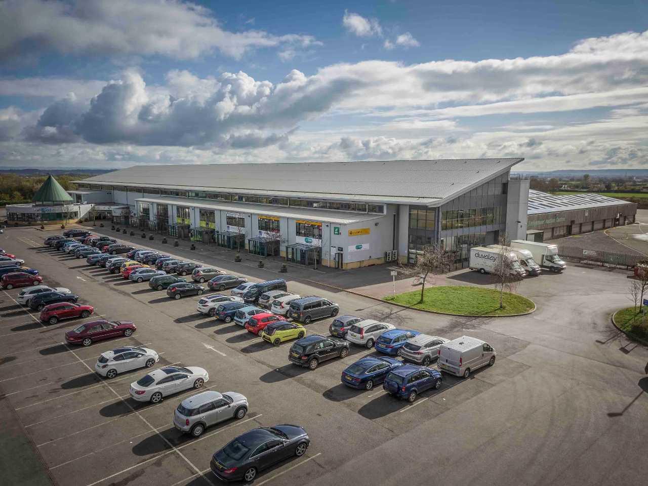 Sedgemoor Auction Centre
